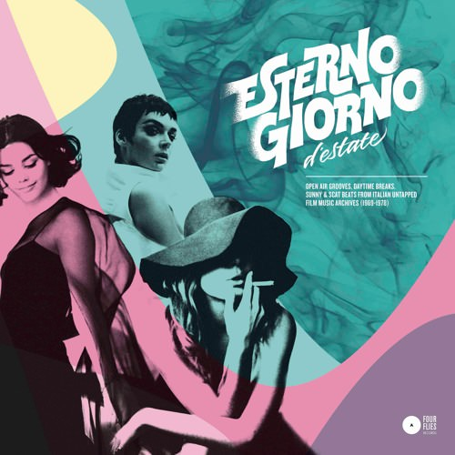 various - Esterno Giorno D'Estate (LP + Cd)