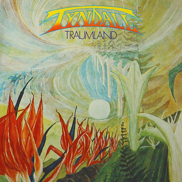 tyndall - Traumland (Lp)