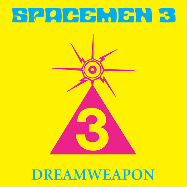 DREAMWEAPON (2LP)