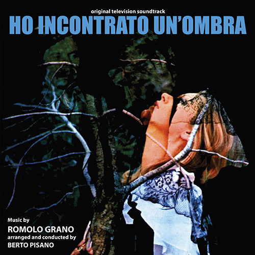 HO INCONTRATO UN'OMBRA (LP + CD)