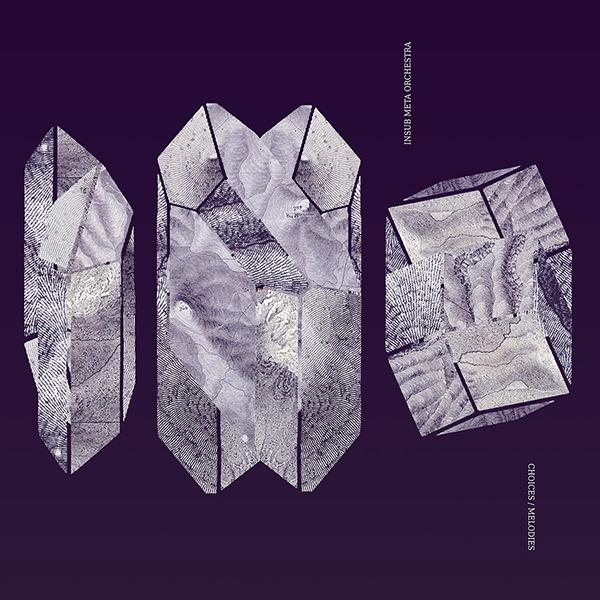 CHOICES & MELODIES (LP)
