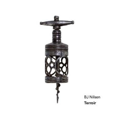 bj nilsen - Terroir (miniCd)