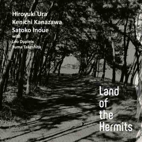 LAND OF THE HERMITS (CD)