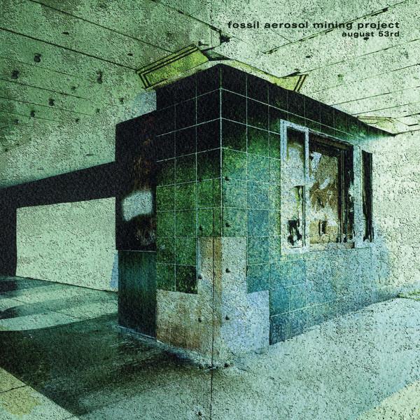 AUGUST 53RD (LP)