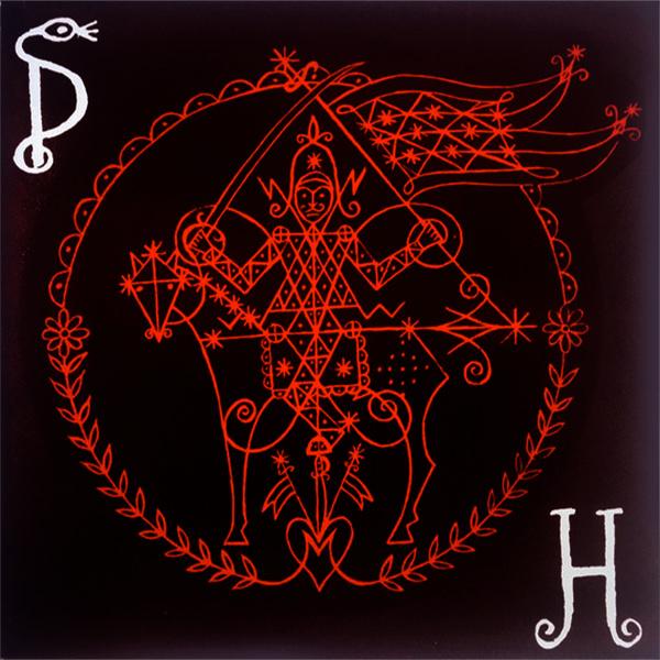 DIVINE HORSEMEN (LP)