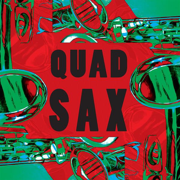 Quad Sax (Lp)