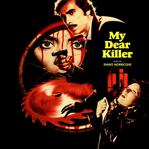 My Dear Killer (Lp)