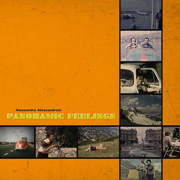 PANORAMIC FEELINGS (LP + DVD)