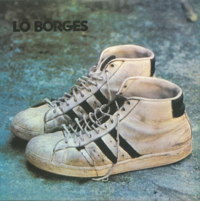 Lo Borges (Lp)