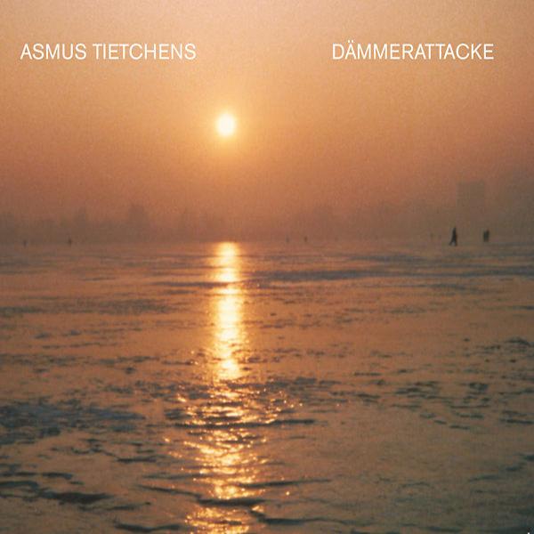 asmus tietchens - Dammerattacke