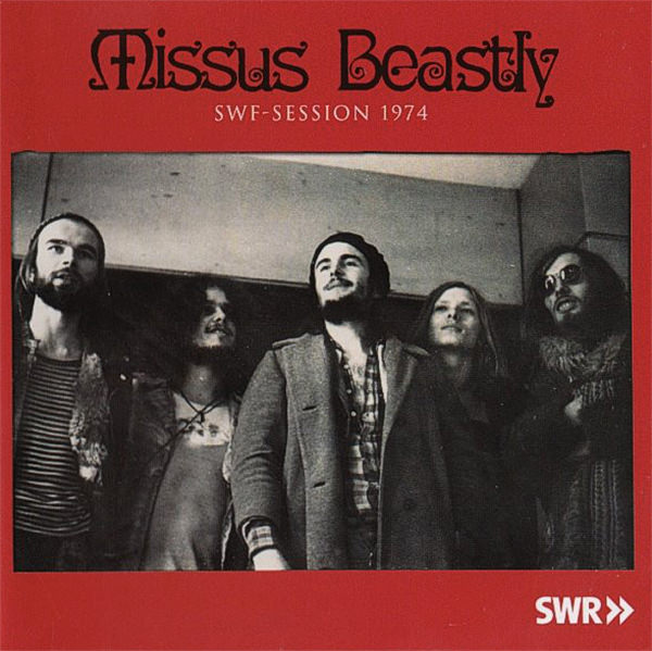 SWF-Session 1974 (Lp)