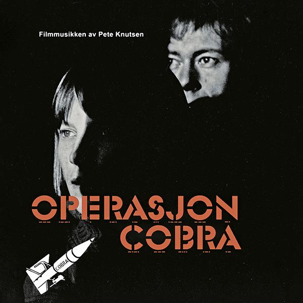 OPERASJON COBRA (1978 LP OST)