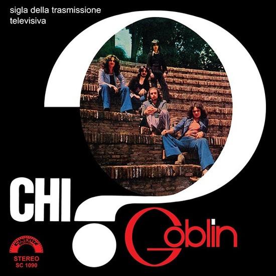 goblin - Chi (Lp)