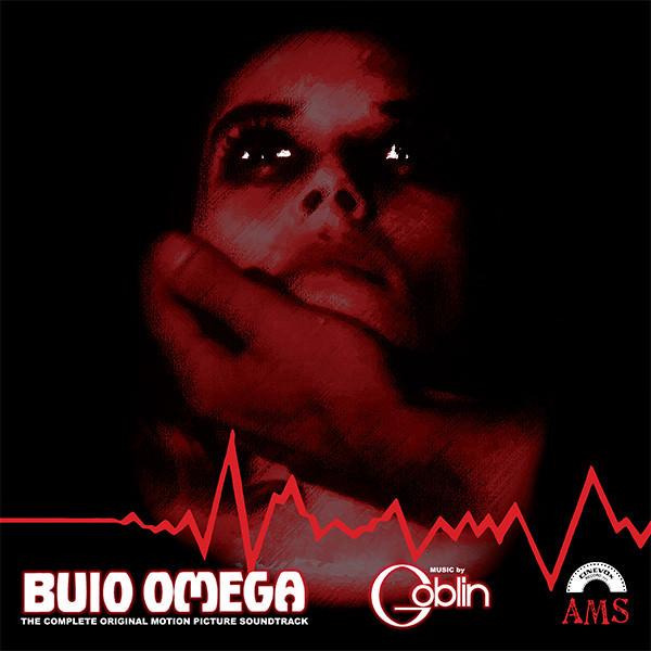 BUIO OMEGA (LP)