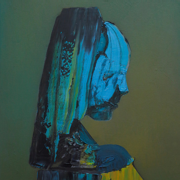 the caretaker - Everywhere At The End Of Time - Stage 4 (2Lp)