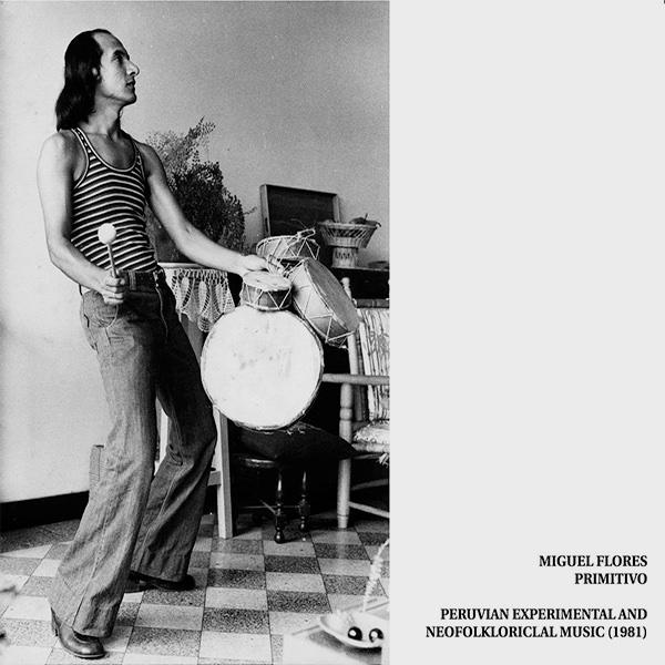 PRIMITIVO (LP)