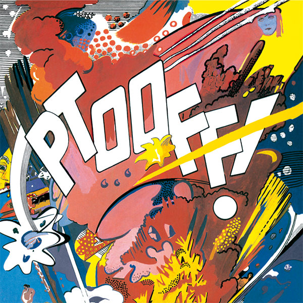 PTOOFF! (LP)