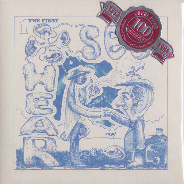 various artists - The First See + Hear, Oh See Can You Say
