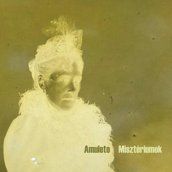 MISZTéRIUMOK (LP)