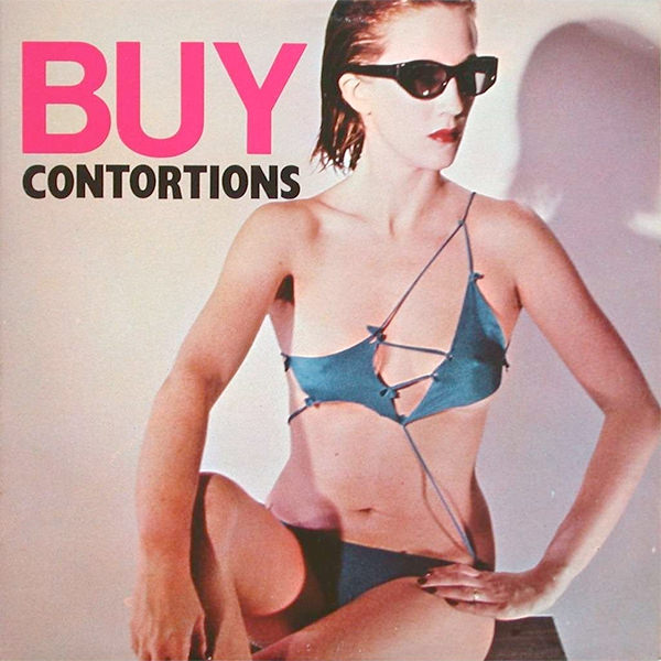 contortions - Buy (Lp)