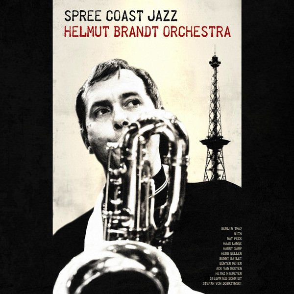 SPREE COAST JAZZ (LP)