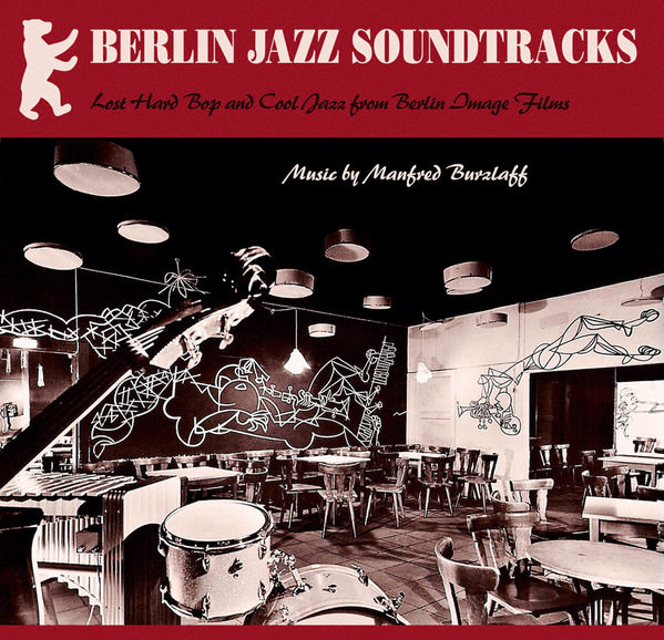 Berlin Jazz Soundtracks (Lp)