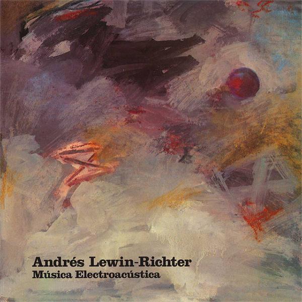 MUSICA ELECTROACúSTICA (LP)