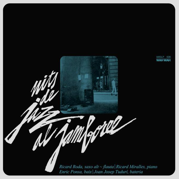 NITS DE JAZZ AL JAMBOREE (LP)