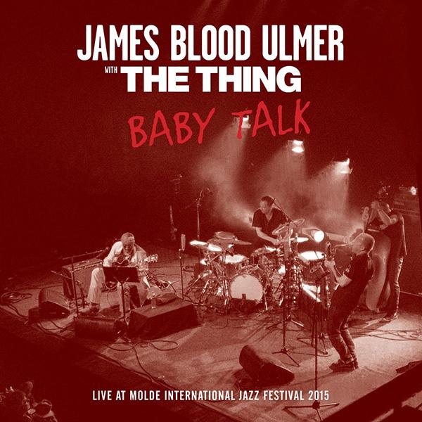 BABY TALK (LP)