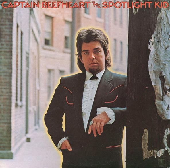 The Spotlight Kid (LP)