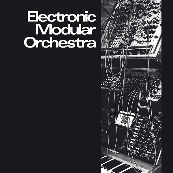 ELECTRONIC MODULAR ORCHESTRA (2LP)