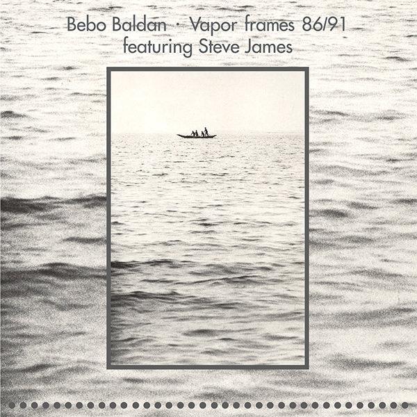 VAPOR FRAMES 86/91 (LP)