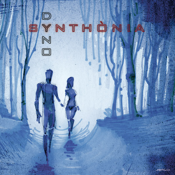 SYNTHONIA (LP)
