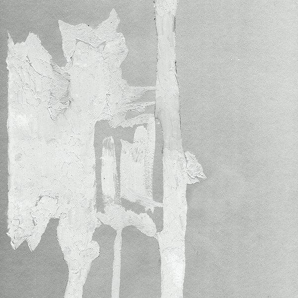 DIALOGHI NEL VUOTO (CLEAR LP)