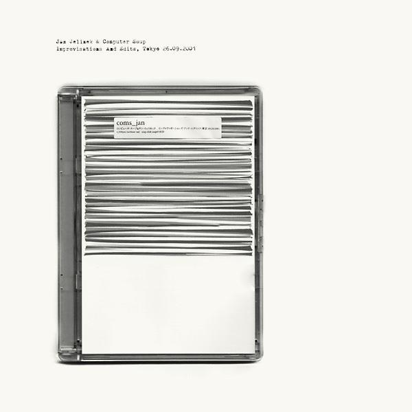 IMPROVISATIONS AND EDITS, TOKYO 26.09.2001 (LP)