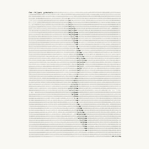 ZWISCHEN (LP)