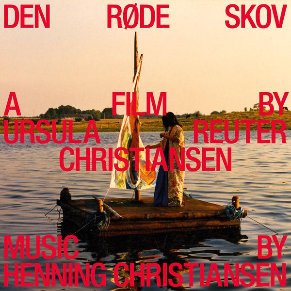 DEN RODE SKOV (LP)
