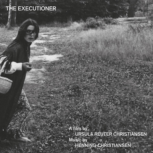 henning christiansen - The executioner (Lp)