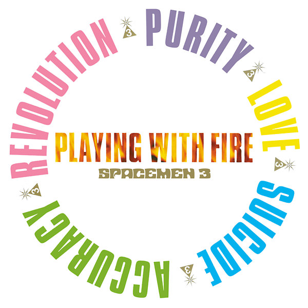 PLAYING WITH FIRE (LP)