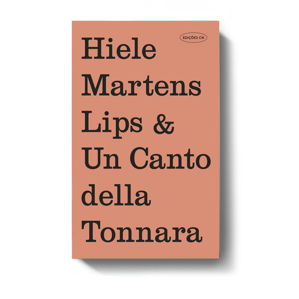 hiele martens - Lips & Un Canto Della Tonnara