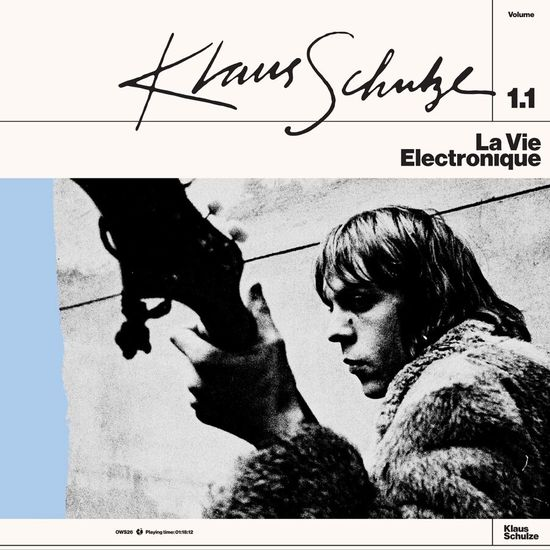 LA VIE ELECTRONIQUE VOLUME 1.1 (2 LP)