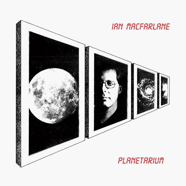 PLANETARIUM (LP)