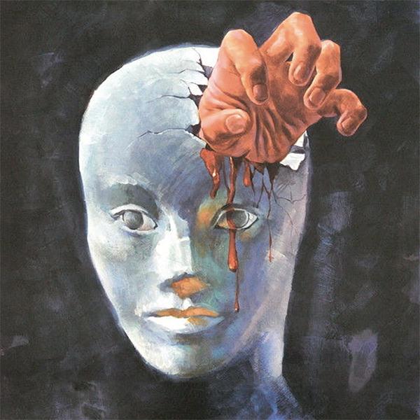 SPASMO (LP)