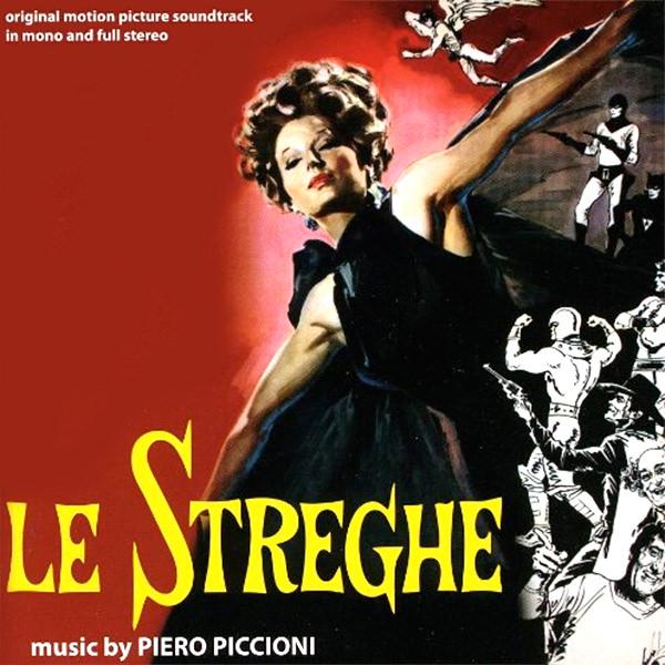 LE STREGHE (LP)