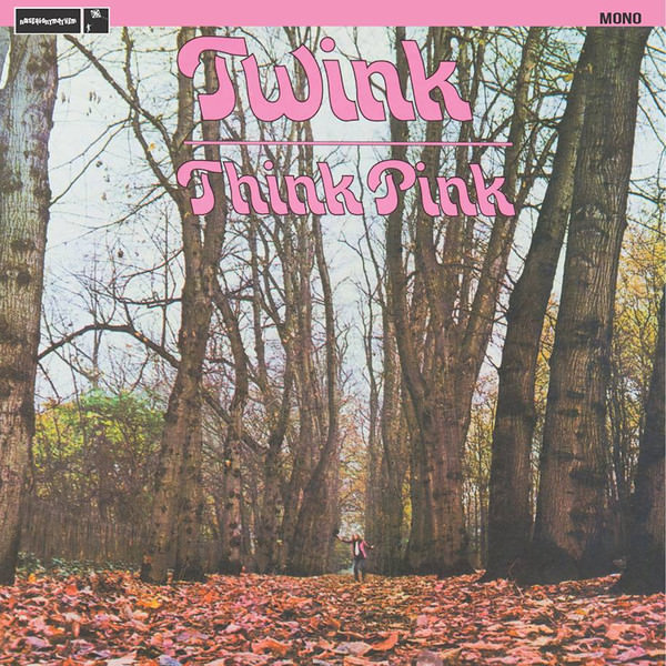 Think Pink (Lp)