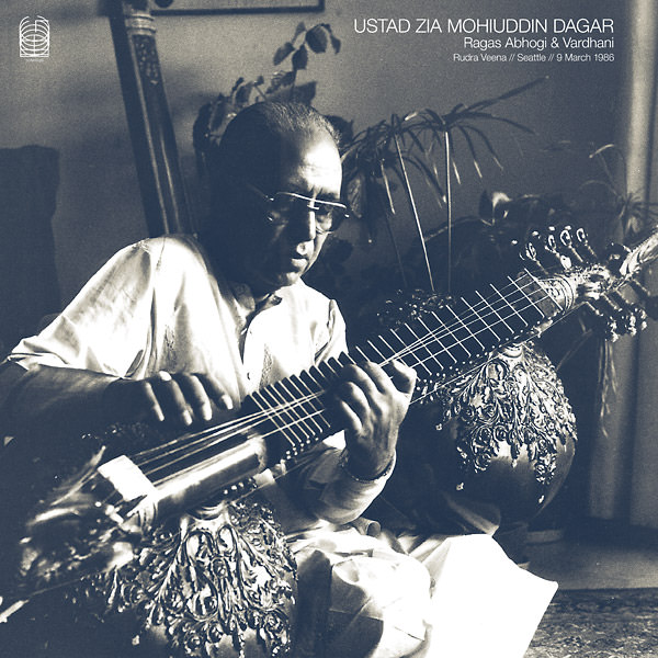 Ragas Abhogi & Vardhani, 9 March 1986 (2Lp)