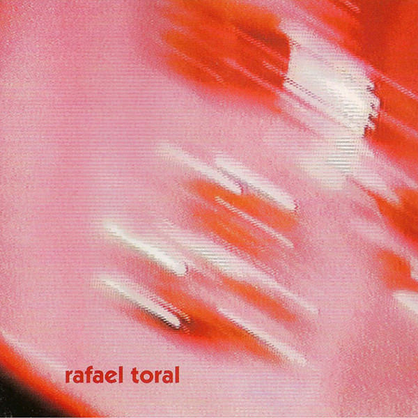 rafael toral - Wave Field (Lp)