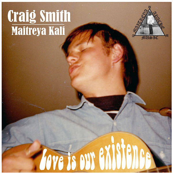 craig smith - Love Is Our Existence (Lp)