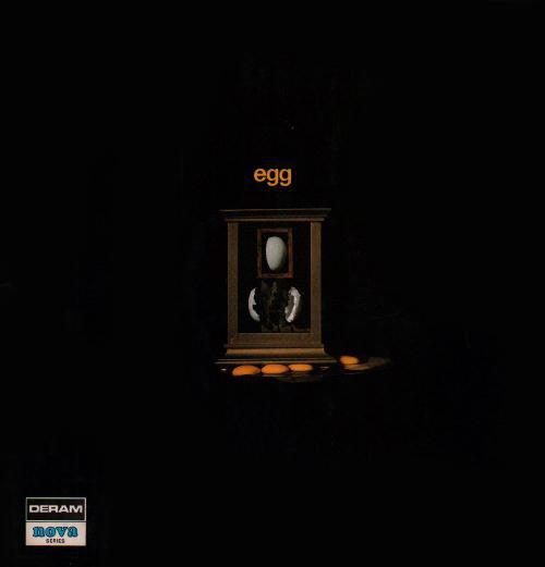 EGG (LP)
