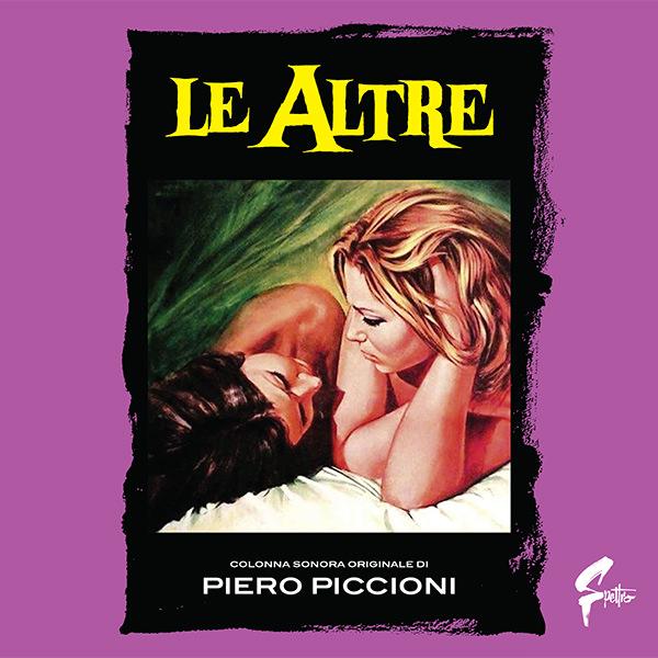 LE ALTRE (LP)